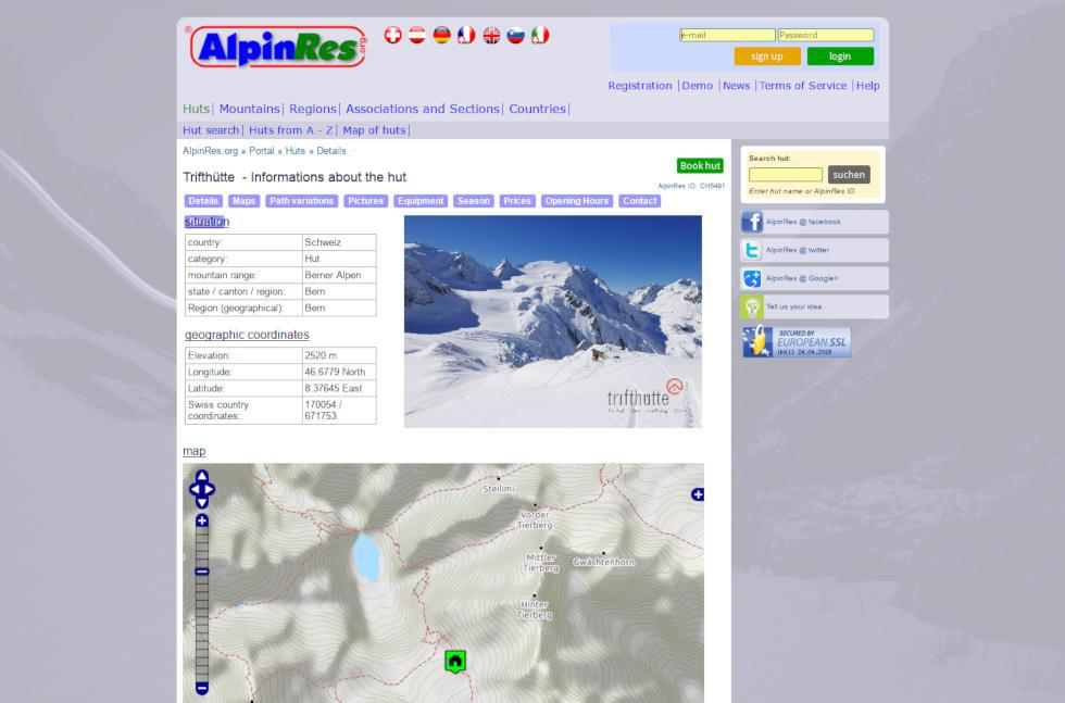 AlpinRes.org